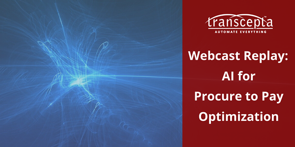 webcast replay ai for p2p optimization