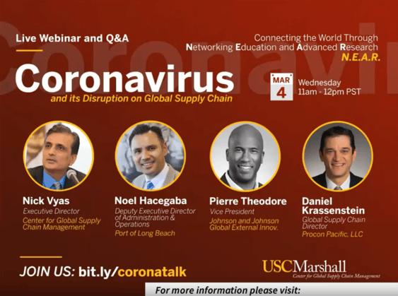 Coronavirus video cover