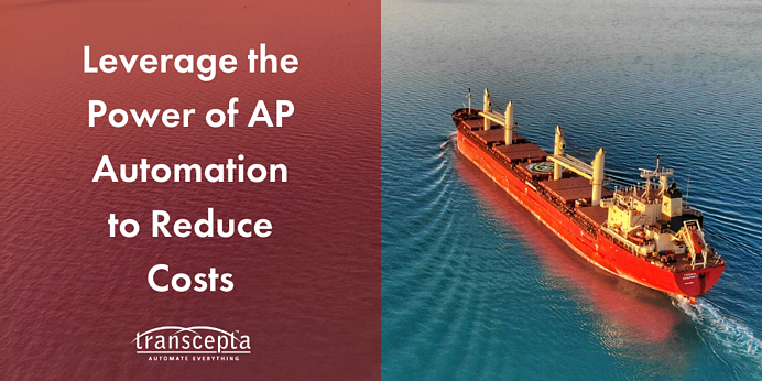 Learn How a Global Defense and Aerospace Giant Leverages Transcepta to Enable P2P and AP Automation