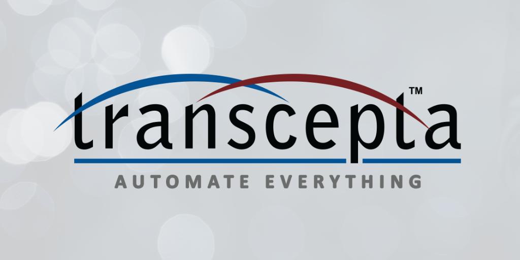 Transcepta Corp Logo Blog Share