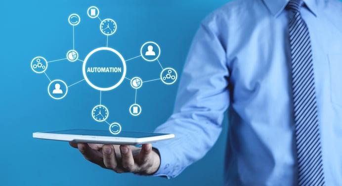 Make Accounts Payable More Productive Through Automation