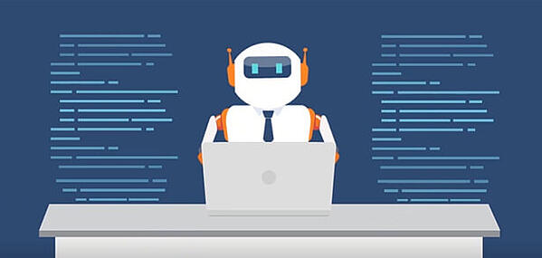 bookkeeping robots