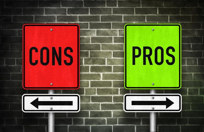 The Pros and Cons of Invoice Capture Tools