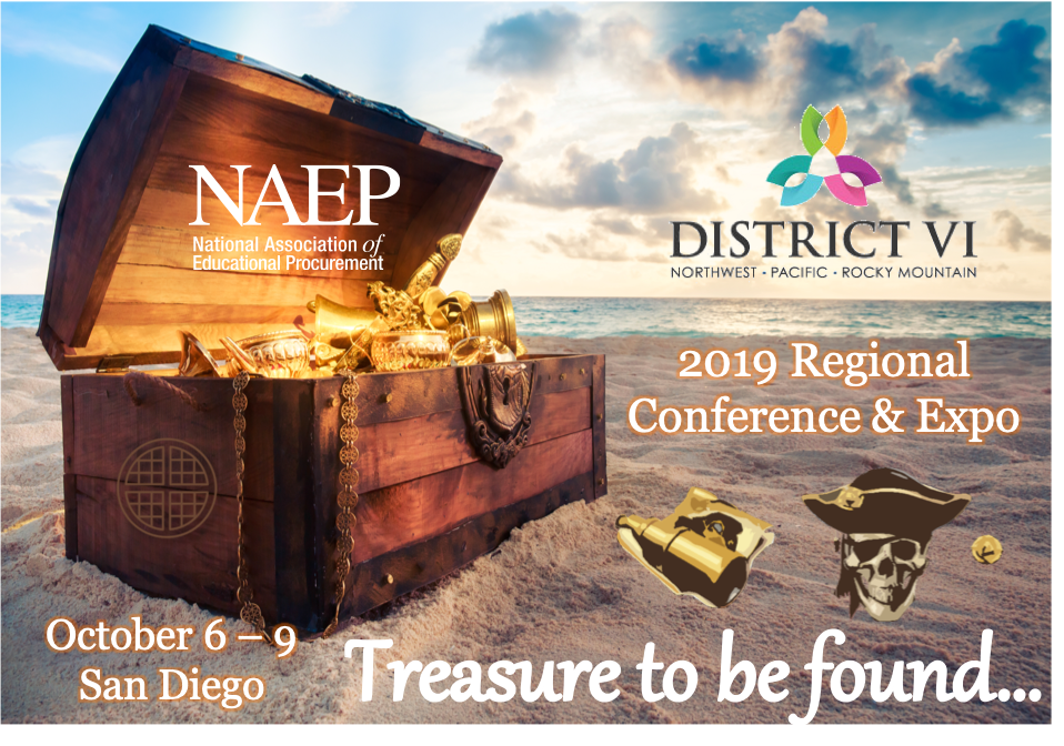 San Diego Conference is on for Educational Procurement Professionals