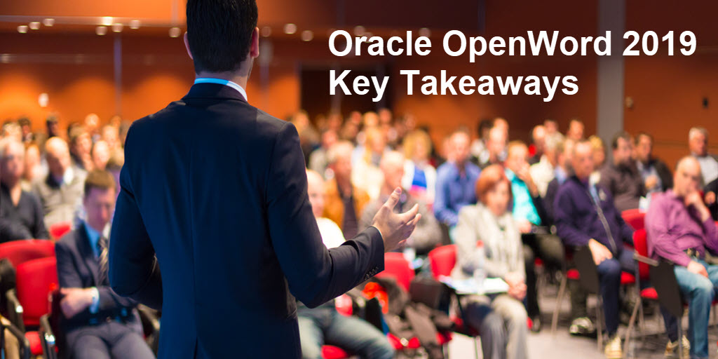 Key Announcements From Oracle's OpenWorld 2019